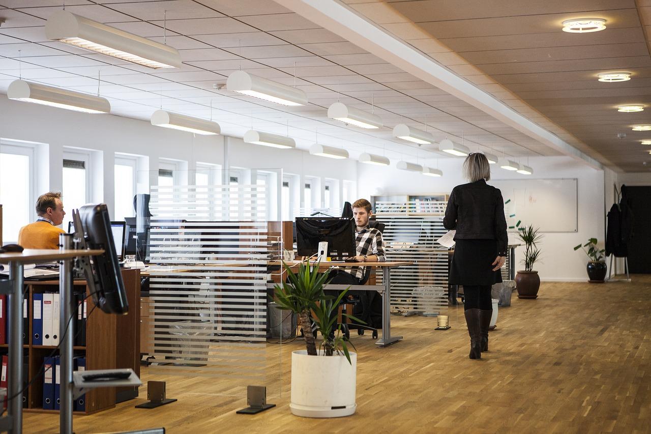 Zmiana biura. Profesjonalne przeprowadzki biur i całych firm w Katowicach