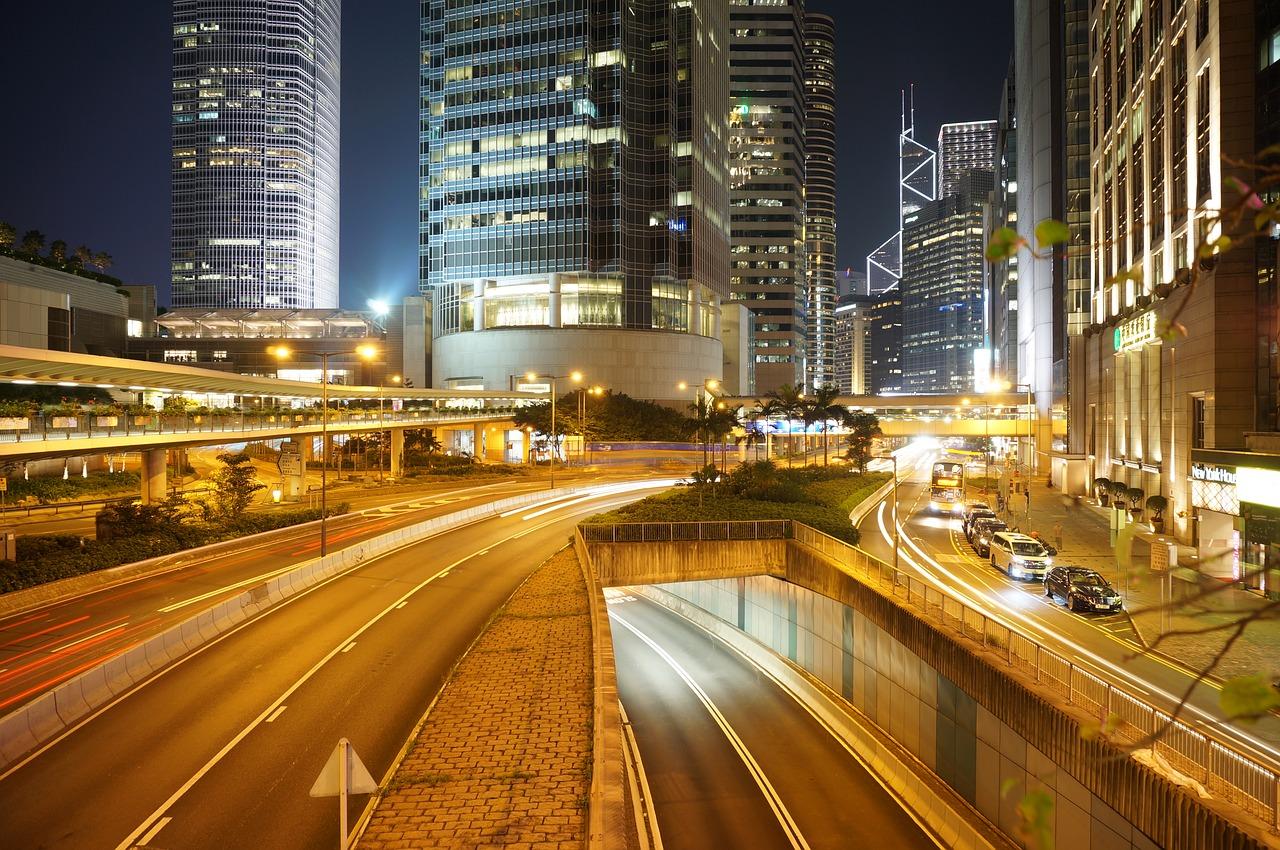 Transport drogowy w Polsce i w Europie statystyki