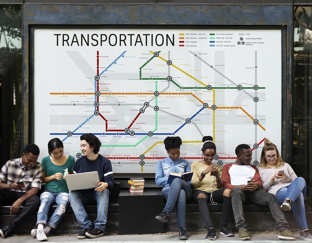 Transport drogowy osób, a Brak licencji na transport drogowy
